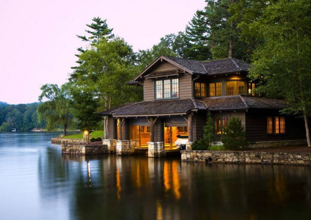 Greenlaw realty twin cities real estate and detroit for Lakehouse homes