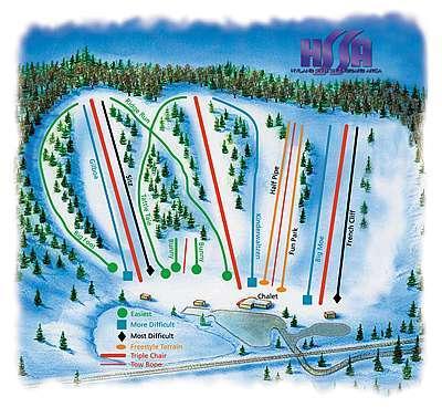 Hyland Ski Park