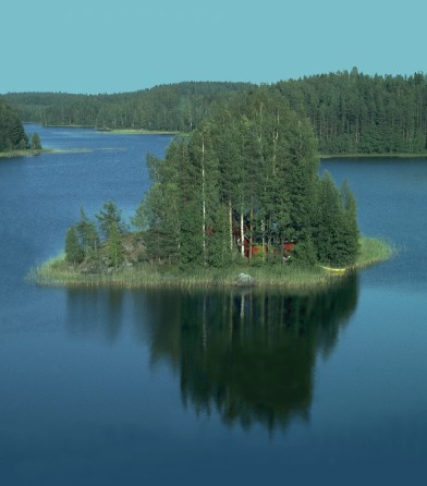 Islands for Sale in Minnesota - Minnesota Private Islands