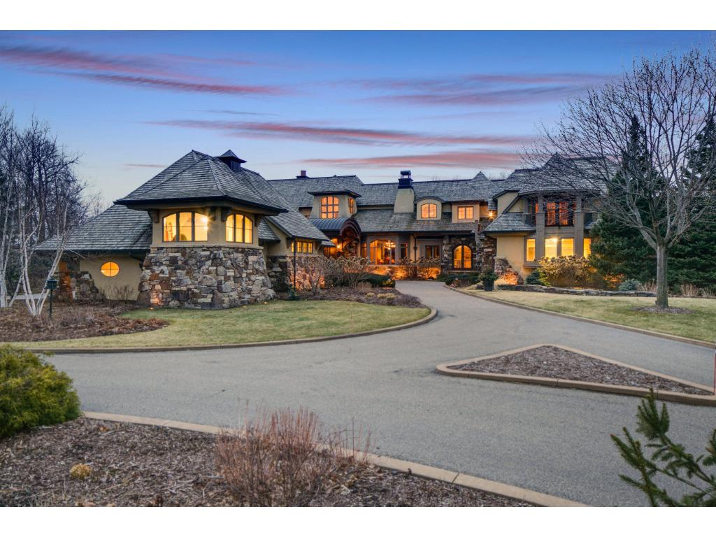 Biggest Houses In Minnesota Biggest Houses For Sale In